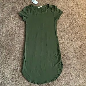 Forever 21 short tight dress